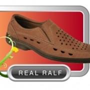 Мужские туфли Реаль Райф фото
