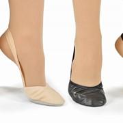 Получешки для танцев и гимнастики фото