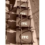 Опоры трубопроводов фото