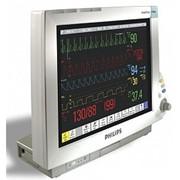 Монитор пациента IntelliVue MP60/70 Philips фото