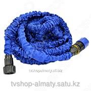 Садовый поливочный шланг magic hose 30 м фото