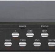 Видеорегистратор DS-7204 HI-VS HIKVISION фото