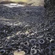 Утилизация отходов от производства резинотехнических изделий (РТИ)