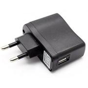 Сетевой адаптер-переходник для электронных сигарет 220V фото