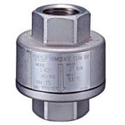 Термостатический конденсатоотводчик TLV LV21 фото