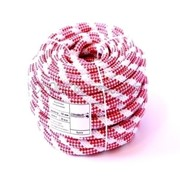 Фал полиамидный плетеный с сердечником фото