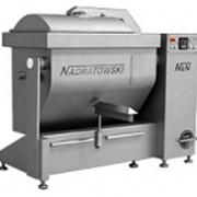 Фаршемешалки Nadratowski Z MIX-500Z и MIX-500ZV фото