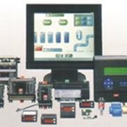 Система диспетчеризации энергоресурсов фото
