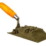 Строительные сухие смеси, бетон фото