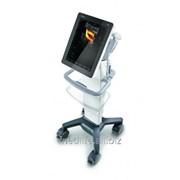 Мобильный УЗИ аппарат TE7 с сенсорным экраном фото