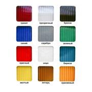 Поликарбонат сотовый цветной 8,0мм (Производство РФ) фото