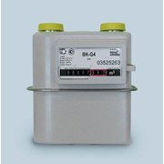 ВК-G 1,6, ВК-G 2,5, ВК-G 4 счетчики газа фото