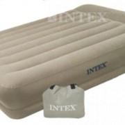 Надувная кровать Intex Pillow Rest Mid-Rise INTEX 67746 фото