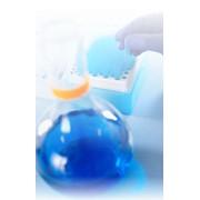 Подбор высокоэффективных химреагентов для процессов подготовки нефти и защиты нефтепромыслового оборудования от коррозии, в том числе бактерицидов и ингибиторов асфальто-смоло-парафино отложений конкретных нефтяных месторождений. фото
