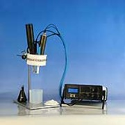 ДЗЕТА-АНАЛИЗАТОР Feld ESA для измерения дзета-потенциала. фото
