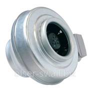 Вентиляторы для круглых каналов SYSTEMAIR K 100 M Кишинев фото