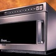 Печь микроволновая, 17л., электр. управление, СВЧ 1100Вт Amana HDC511