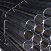 Труба водогазопроводная 100 х45 ДУ 10 3сп 5 2пс фото