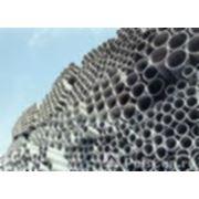 Труба водогазопроводная 6-100х2-5 ГОСТ 3262, ДУ, оцинк., ст.10, 3сп, 2пс, р фото