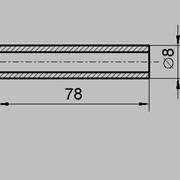 Изолятор трубка 1452-14012 фото