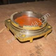 Крышка на бортовую бульдозера SHANTUI SD16 фото
