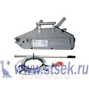 Монтажно-тяговый механизм LMT-1620W фото