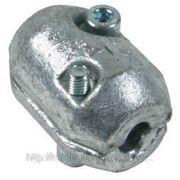 Зажим EUREKA для стальных канатов VLEURE18 фото