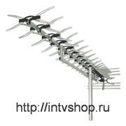 Антенна профессиональная МИР Х100 /21-60/ (ДМВ 21-60 канал)