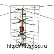 """Широкополосных антенна """"REFLECTOR"""" ASP-8 B фото"""