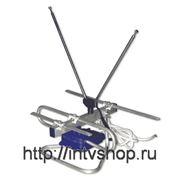 Комнатная всеволновая ТВ антенна Фаворит 3 фото