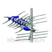 Антенна для цифрового ТВ (DVB-T) » Мир Х50-TURBO DVB-T фото