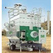 Мобильная зерносушилка Mepu M150K-M300M RK фото
