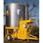 Мобильные зерносушилки MECMAR STR 13 фото