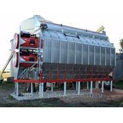 Зерносушилка ZSA1433 40 тн/час фото
