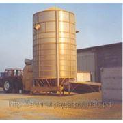 Зерносушилки Mecmar S 40/323F фото