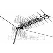 Телевизионная антенна LOCUS 025.62/025.66