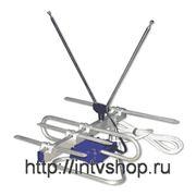 Всеволновая комнатная ТВ антенна Фаворит 4 фотография