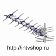 Антенна профессиональная МИРХ60 /21-60/ (ДМВ 21-60 канал) фото