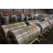 Рулон нержавеющей стали AISI-304 2B 2,0Х1000Х1250 фото