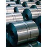 Нержавеющая сталь рулон фото