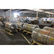 Рулон нержавеющей стали AISI-304 2B 3,0Х1000Х1250Х3000 фото