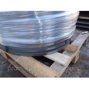 Лента нержавеющей стали AISI-420 2B 0,5Х20мм фото