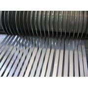 Штрипс оцинкованный, с полимерным покрытием от 0,2 до 2,0 мм, любой ширины фото