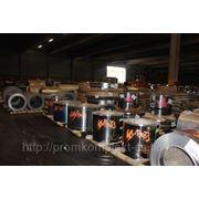 Рулон нержавеющей стали AISI-304 2B 0,5Х1000 фото