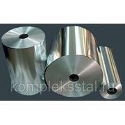 Фольга алюминиевая 0,05 - 0,4 мм, шириной 300 мм и 500 мм фото