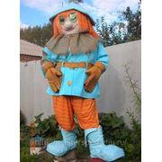 Ростовая кукла «Страшило» фото
