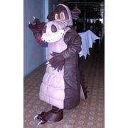 Ростовая кукла «Дракон» фото
