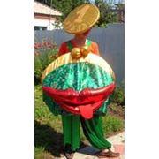 Ростовая кукла «Гаманок» фото