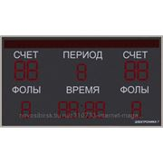 Табло электронное универсальное Электроника 7 29 фото