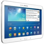 Принтер широкоформатный Samsung Galaxy Tab 3 10.1 P5200 16Gb White фото